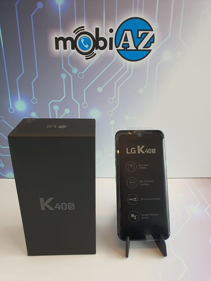 lg k40s 1